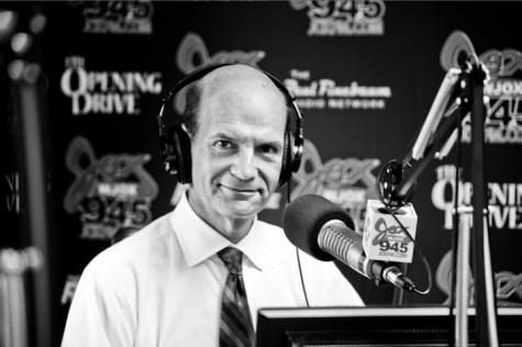 TV REVIEW: The Paul Finebaum Show