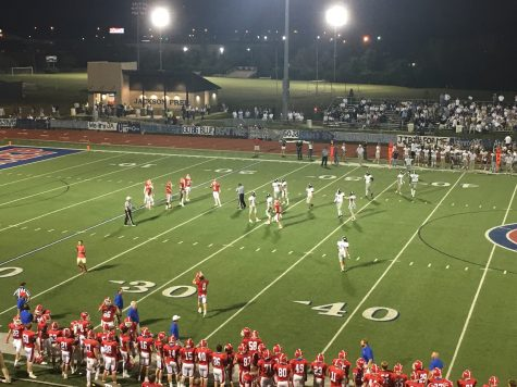 Prep rolls to 28th straight victory