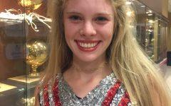 Student Profile — Mackenzie Nichols is a Jackson Prep student prodigy