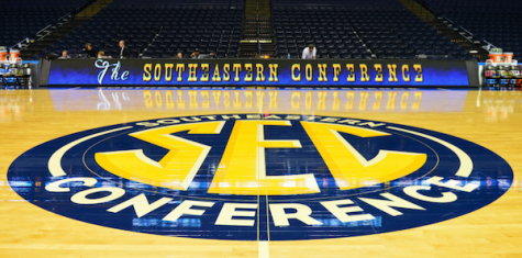 Sports Opinion: Is SEC Basketball on the rise?