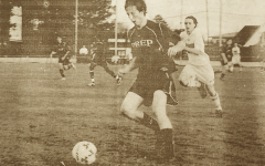 "FROM THE ARCHIVES (Vol. XXXVII, Issue 4 — Feb. 2007) ""Soccer Team Making Run In Playoffs"""