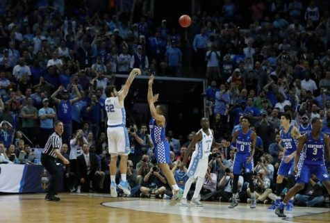 March Madness lives up to its name with upsets galore