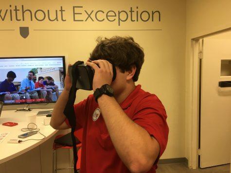 Virtual tour opens Prep campus to the world
