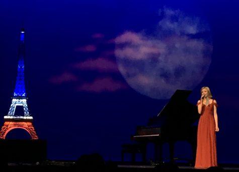 """Talent show takes audiences to """"La La Land"""""""