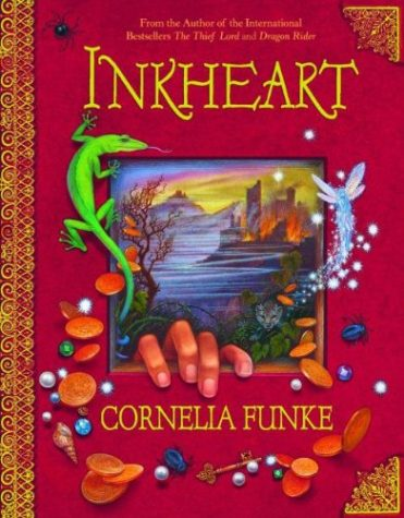 Inkheart: A New Classic (Book Review)