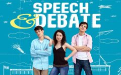 """Speech and Debate"" hits the box office"