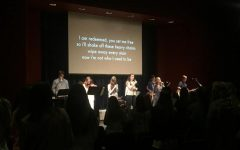Unleash Night of Worship held at Prep