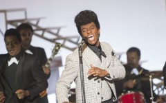 Get On Up Premieres