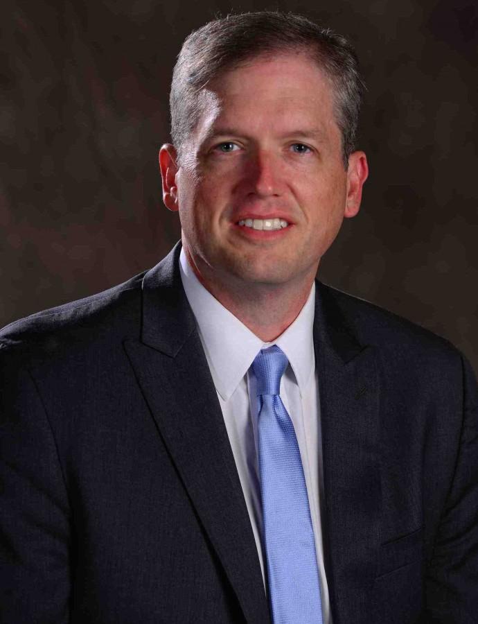 Dr. Jason Walton