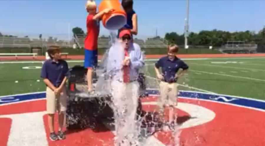 Dr.+Waltons+ALS+Ice+Bucket+Challenge
