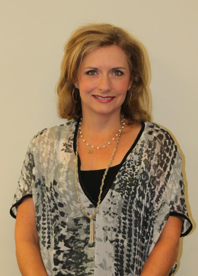 New Teacher Profile: Mari Farrington