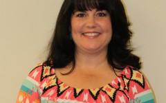 New Teacher Profile: Ms. Kimberly Reedy