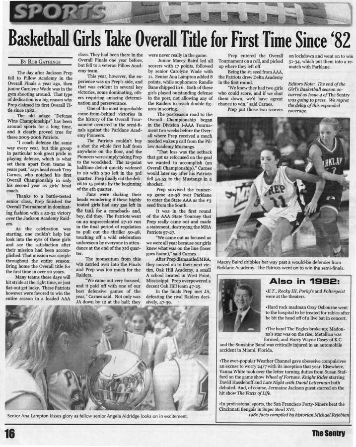 FROM+THE+ARCHIVES%3A+Vol.+XXXVI%2C+No.+5+%28May+2006%29+-+%22Basketball+Girls+Take+Overall+Title+for+First+Time+Since+%2782%22