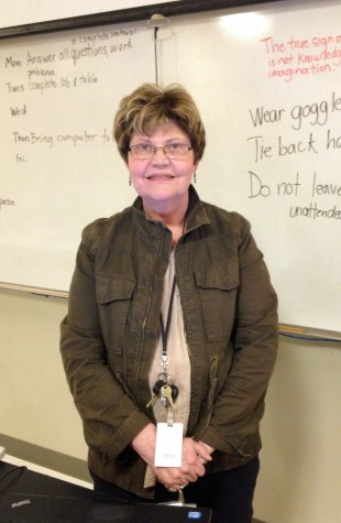 Teacher Profile: Leah Heath