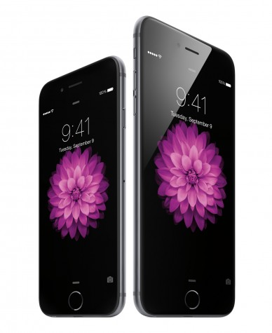 The Bigger the Better: iPhone 6 and 6 Plus