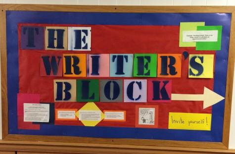 Writer's Block to Launch Satellite