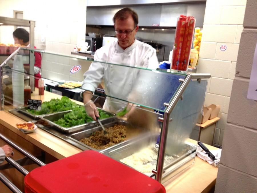 Farm to Prep Serves Up Local Food With Flair