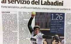 Prep Grad To Play Professional Softball In Italy
