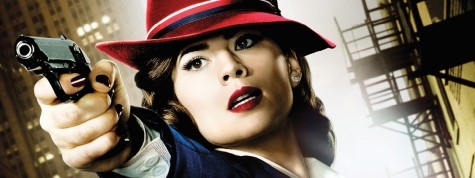 Agent Carter: One Tough Dame