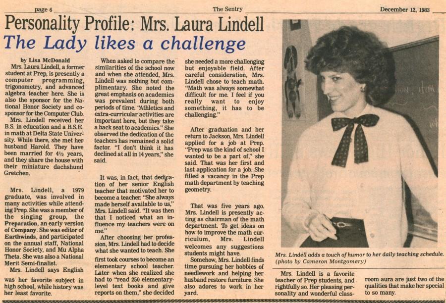 LindellProfile1983