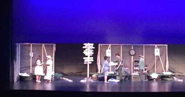 M.A.S.H. hits Jackson Prep Theatre