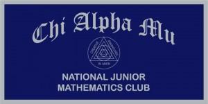 chi alpha mu banner