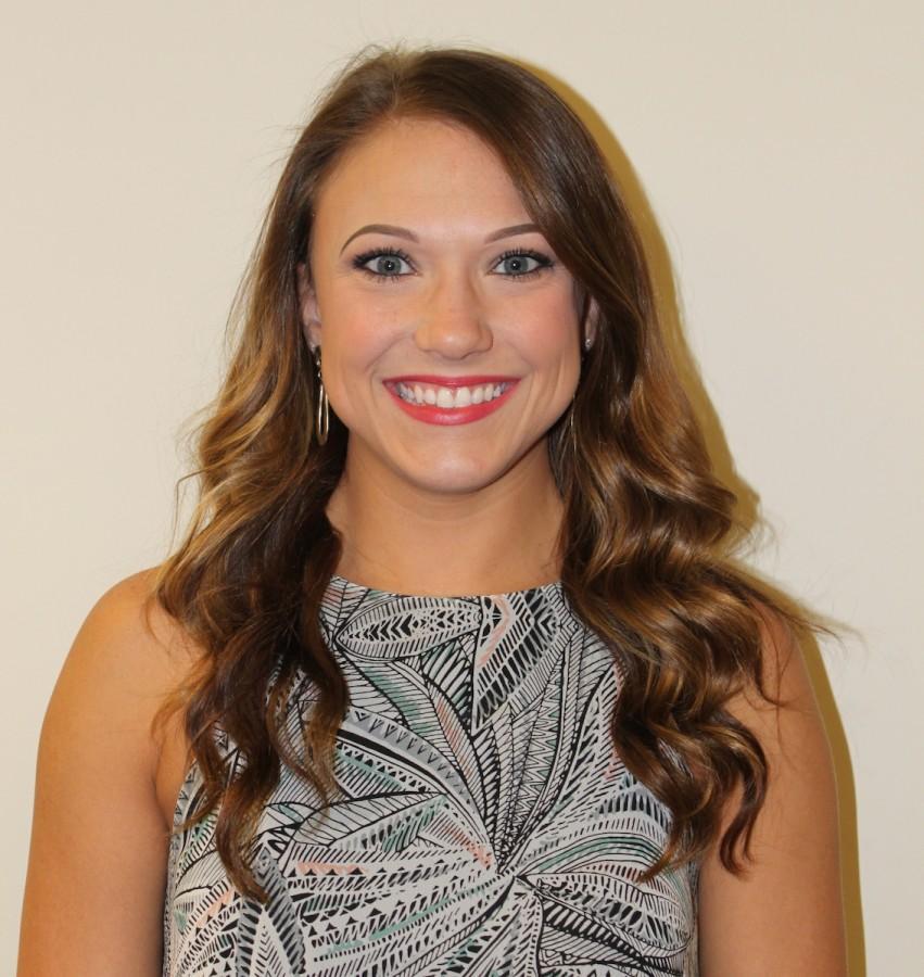 New Teacher Profile: Allison Myers