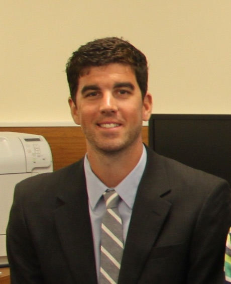 New Teacher Profile: John Haberman