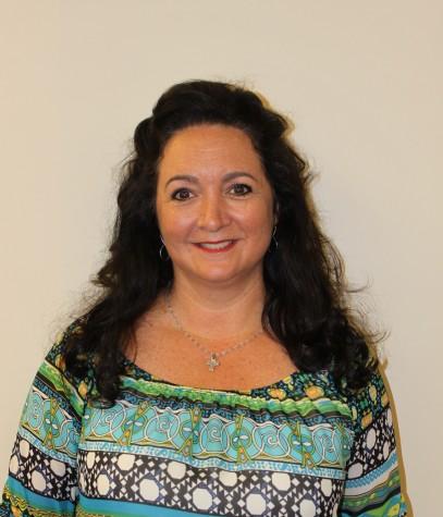 New Teacher Profile: Liz Walker