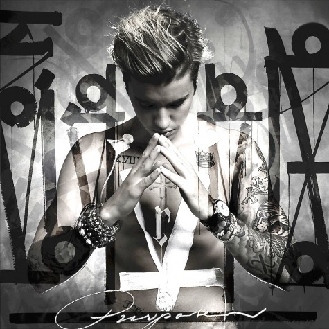 Justin Bieber's New Album