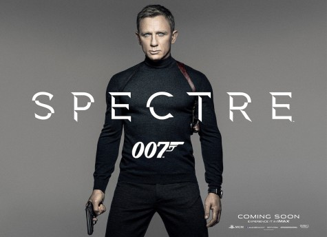 Spectre… Just Another Bond?