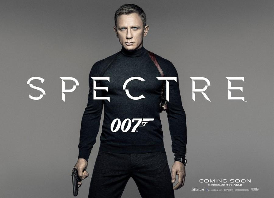 Spectre... Just Another Bond?