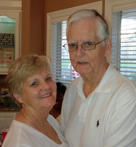 Merita and Donnie Bane, Prep Legends, Retire