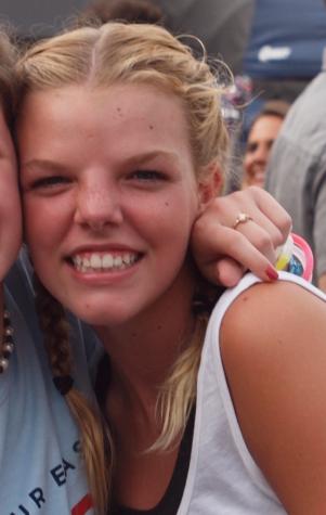 Student Profile: Tori Newsome