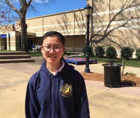 Student Profile: Nina Sun