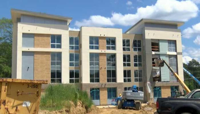 New Hotels Popping up in Jackson