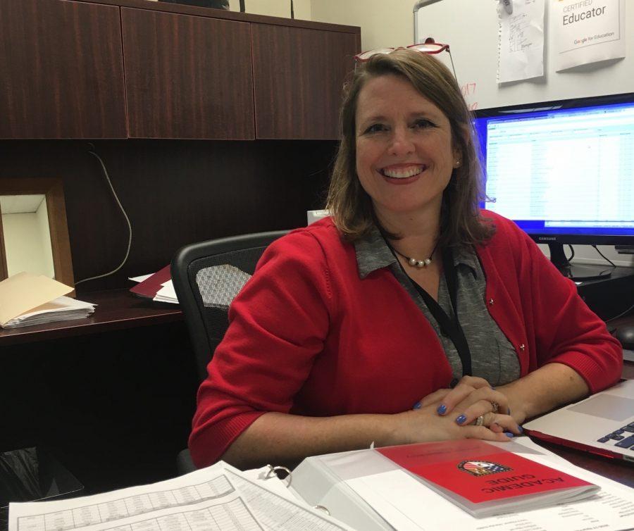 Collaborative Classroom Van Pelt : New staff profile laurie van pelt the sentry