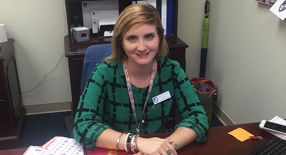 New Staff Profile: Melanie Schade