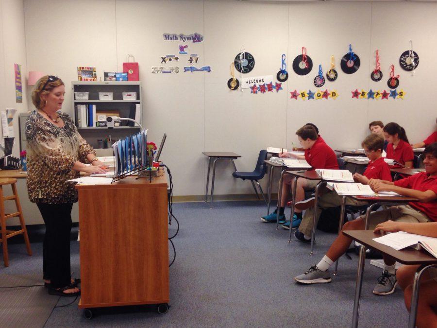 New Teacher Profile: Margaret Harvey