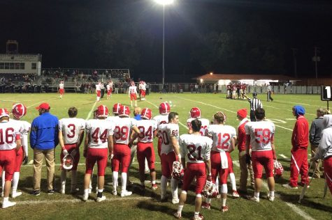 On the road, Prep beats Magnolia Heights