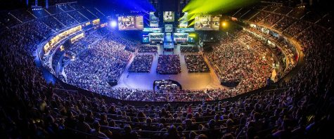 Can professional video gaming be a sport?