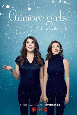 Oy with the poodles already! Gilmore Girls returns