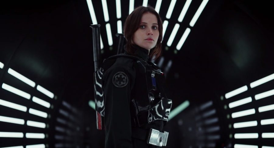 MOVIE REVIEW: Rogue One passes expectations at light speed