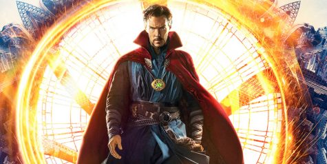 Doctor Strange is one of the best