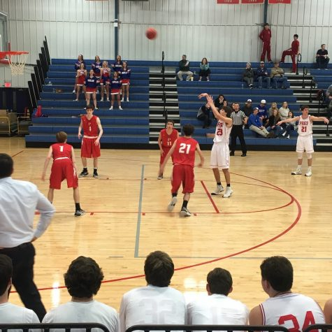 Boys Basketball begins tournament season