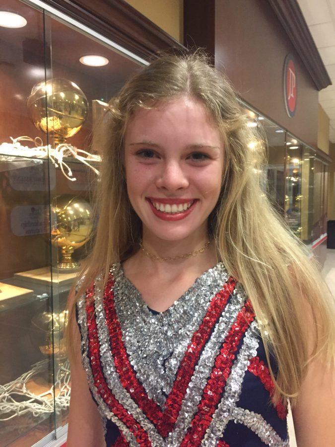 Student Profile -- Mackenzie Nichols is a Jackson Prep student prodigy