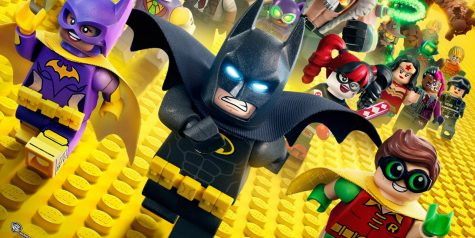 Movie Review: Lego Batman is back in action