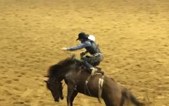 Dixie National Rodeo hits town for 52nd consecutive year