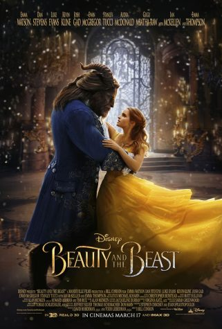 """Updated """"Beauty"""" a sweeping success for Disney"""