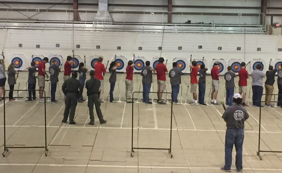 Jackson Prep's latest addition hits the bullseye